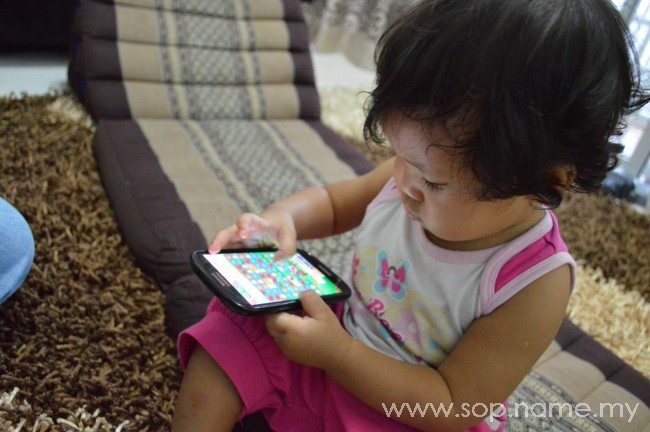 Demam bermain Candy Crush Saga