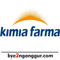 Lowongan Kerja BUMN PT Kimia Farma 2018