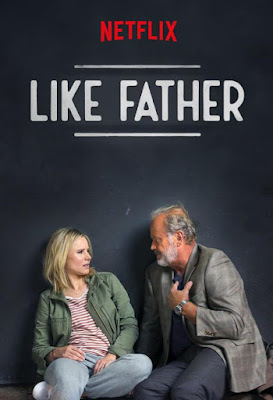 Like Father 2018 Custom HD Dual Latino 5.1