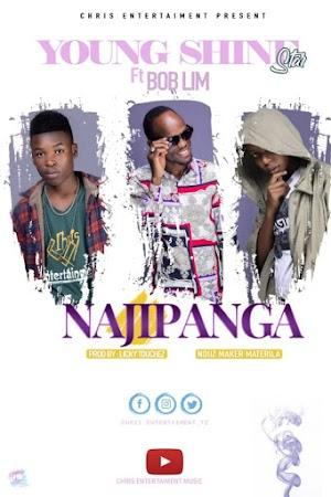 Download new Audio by Young Shine Star ft Bob Lim - Najipanga