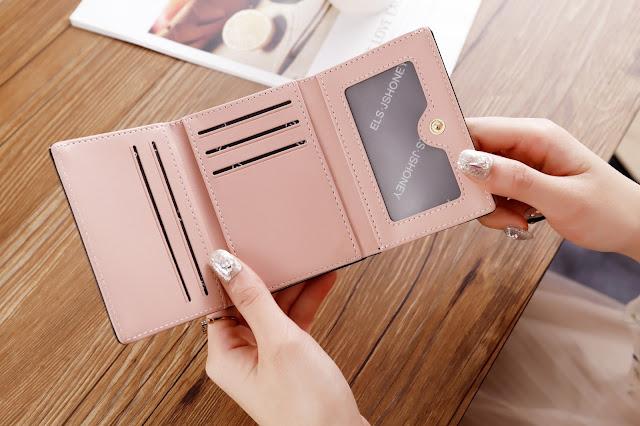 Jimshoney Akira Wallet