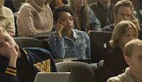 Dear White People Netflix Series Logan Browning Image 4 (7)