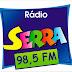 Giro ES 24 Horas completa um mês na Rádio Serra FM 98.5 com maiores picos de audiência