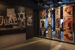 Museu do Holocausto do Brasil fica em Curitiba
