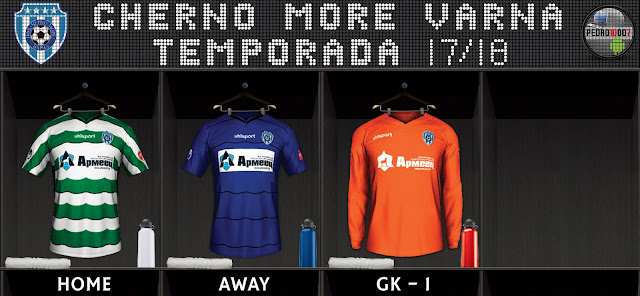 Pedro10do7 - KITS VESTIARIO%2BKITS