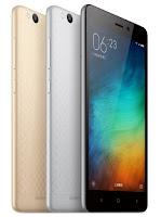 Kredit Xiaomi Redmi 3 2/16GB