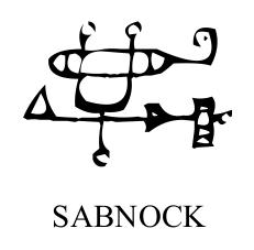 Sigil Sabnock