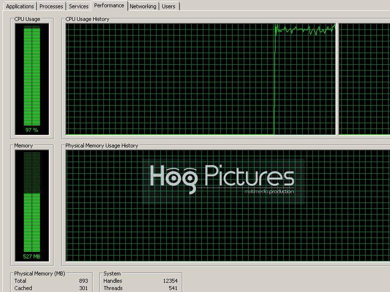 Mengatasi Cpu Usage 100 Pada Windows 7 Saat Bermain Game Atau