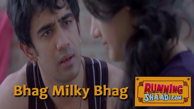 Bhaag Milky Bhaag Lyrics - Sanam Puri, Sonu Kakkar