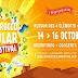 """تنظيم النسخة الثالثة من مهرجان """" موروكو سولر"""" بورزازات من 14 إلى 16 أكتوبر الجاري"""