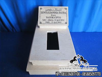 Makam Bayi Marmer