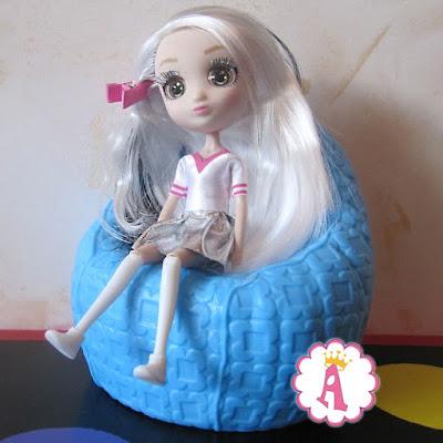 Коллекция японских аниме кукол Shibajuku Girls как Pullip