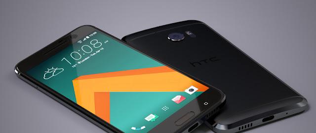 Fotografia dello smartphone HTC10, uno dei migliori per la fotografia