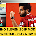 (PS2) Winning Eleven 2019 Mod From WE10 - Final Version Full Download
