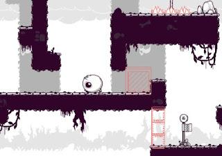 Colourblind Adventure Games