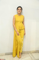 Taapsee Pannu looks mesmerizing in Yellow for her Telugu Movie Anando hma motion poster launch ~  Exclusive 098.JPG
