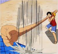โซล (Shave) @ Rokushiki One Piece
