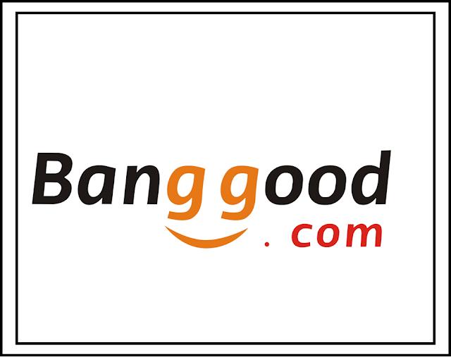 Tops com bojo da loja banggood