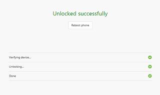 Xiaomi Unlocking Bootloader 9