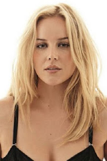 آبي كورنيش (Abbie Cornish)، ممثلة أسترالية