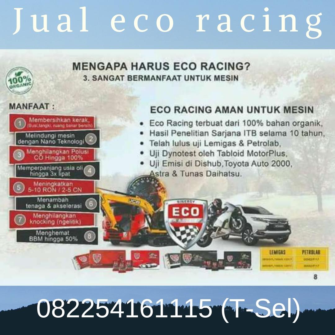 082254161115 T Sel Jual Eco Racing Sinergy Jual Eco Racing