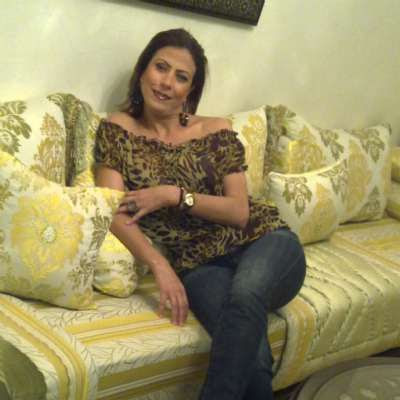 Cherche femme kenitra