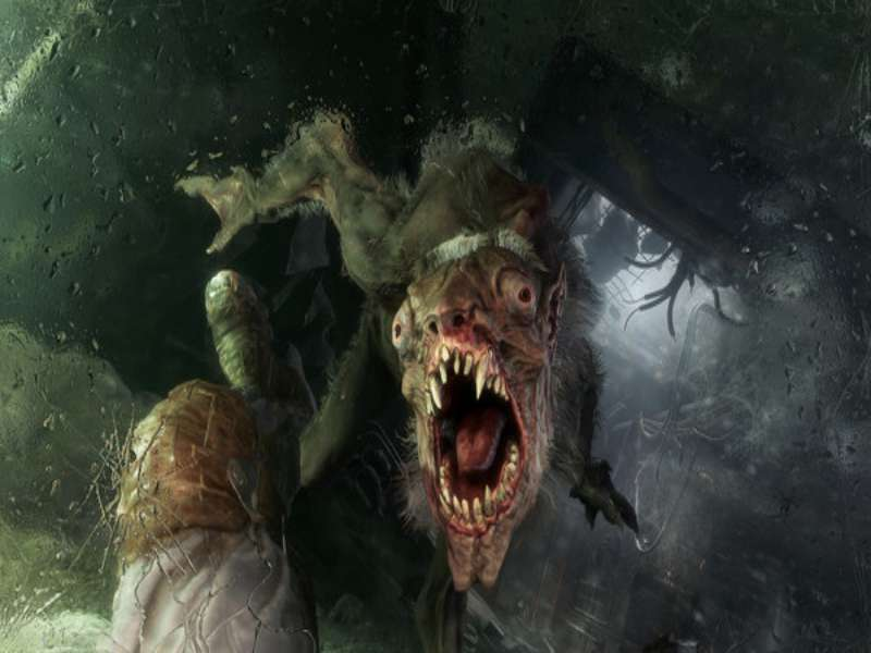Metro Exodus Repack PC Game Free Download