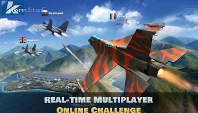Ace Force: Joint Combat Hack MOD APK