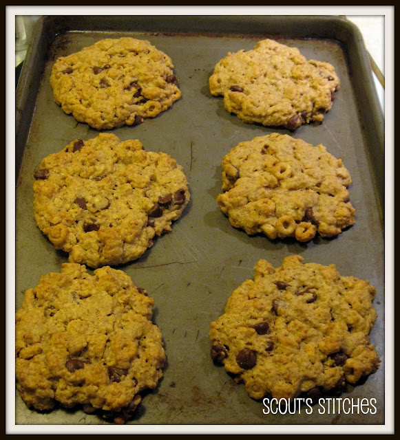 Oatmeal Cookie Recipe Using Yellow Cake Mix