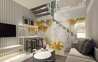 Design Rumah InspiraHaus BSD