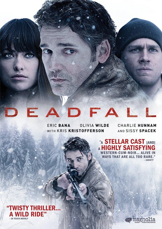 Nonton Film Deadfall (2012)