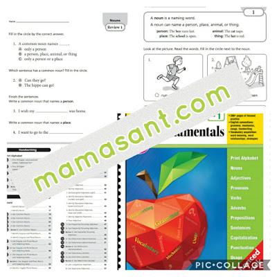 mamasant/evanmoor