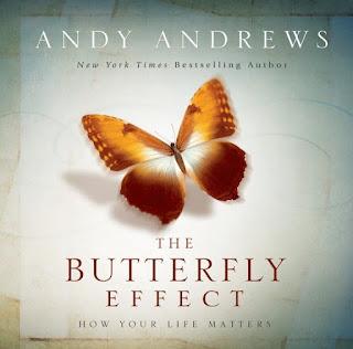 تأثير الفراشة - Butterfly Effect