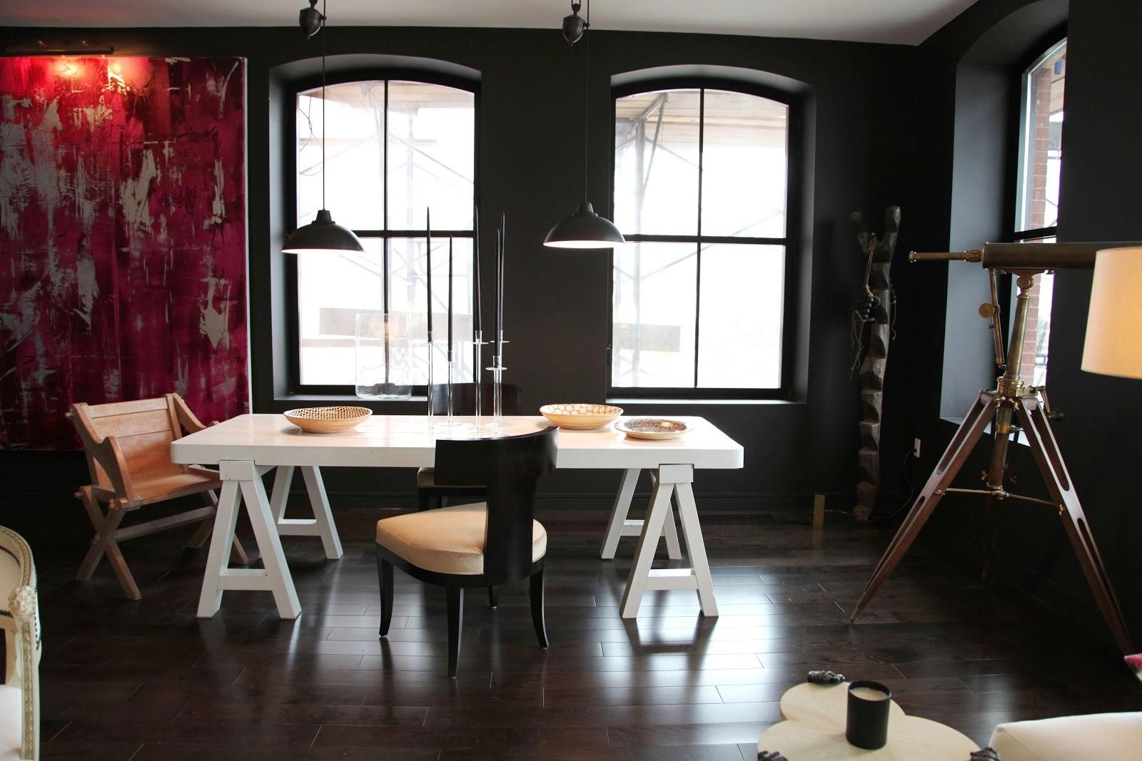 Antony Todd Sofa Travel Trailer Air Bed Minima Home Hearst Designer Visions