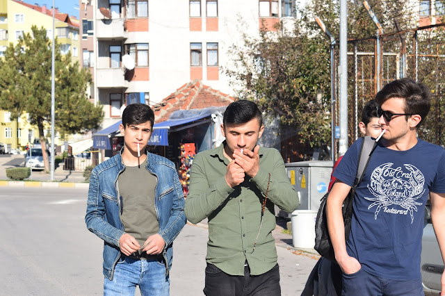 Enes Faruk Demirci, Mustafa Hız, Harun İstenci
