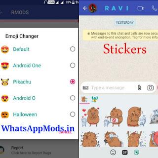 RWhatsApp v2.0 WhatsAppMods.in
