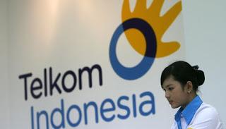 Lowongan Kerja BUMN PT Telekomunikasi Indonesia (Persero) Tbk / Telkom