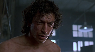 Jeff Goldblum - The fly