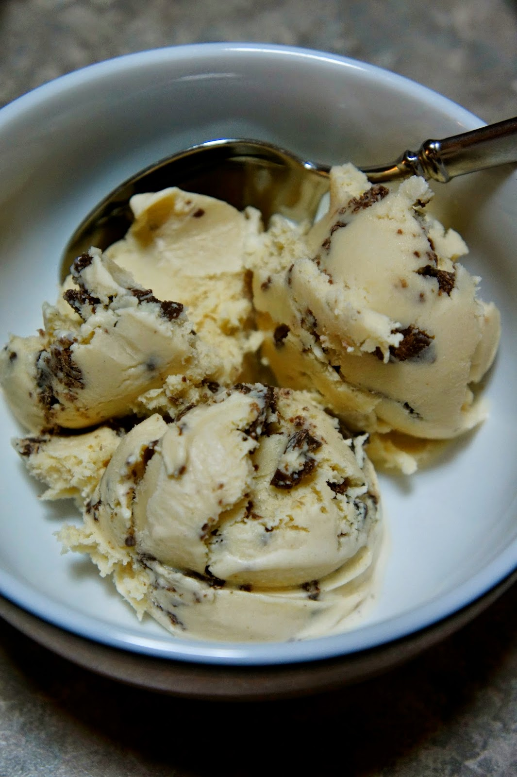 Buckeye Ice Cream: Savory Sweet and Satisfying