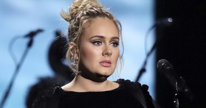 La Maravillosa ,Adele, Tentada Por Hollywood