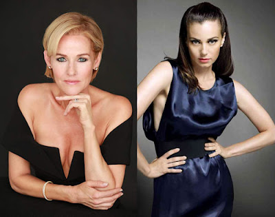 Penelope Ann Miller And Mia Kirshner To Star In College Admissions Scandal Movie
