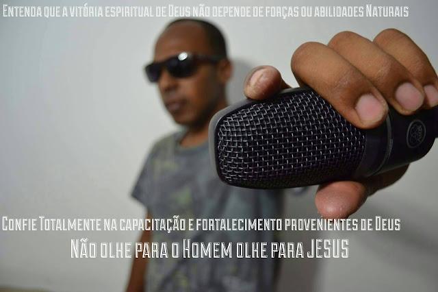 """"""" Progresso ou um bom futuro"""" é novo som do rapper Leandro SAN"""