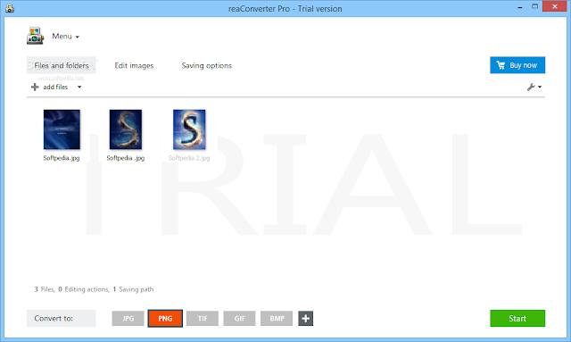 تحميل برنامج تحويل الصور للكمبيوتر ReaConverter Pro