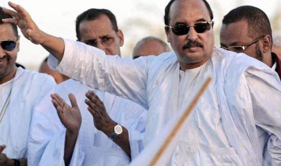 موريتانيا تنفي رفض اعتماد حميد شبار سفيرا للمملكة بنواكشوط