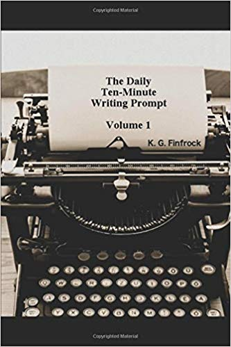 Daily Ten-Minute Writing Prompt