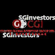 CHINESE GLOBAL INVESTORS GRP (5CJ.SI) @ SG investors.io
