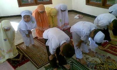 nilai keagamaan