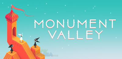 Monument Valley Apk