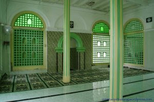Masjid tertua di Semarang