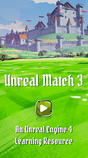 Download Unreal Match 3 v1 Mod Apk